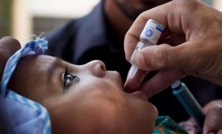 4 more polio cases found in pakistan tally jumps to 231