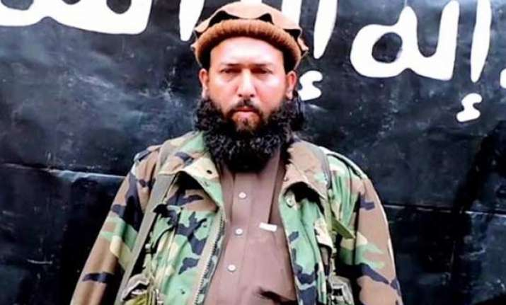 us drone strike kills is af pak chief report