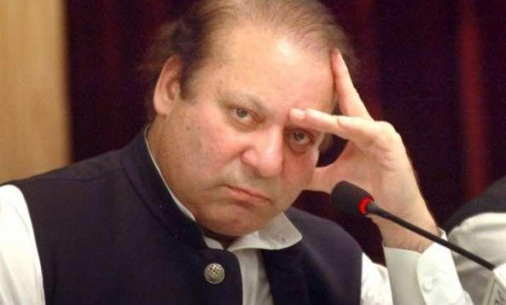 nawaz sharif most corrupt in pakistan imran khan