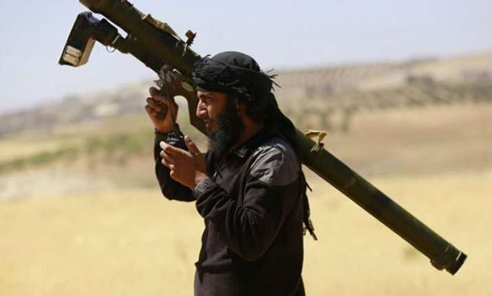 islamic state gets hands on syrian anti aircraft missiles