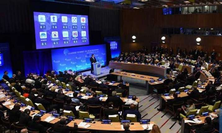 un debates peacekeeping missions moves closer to reforms