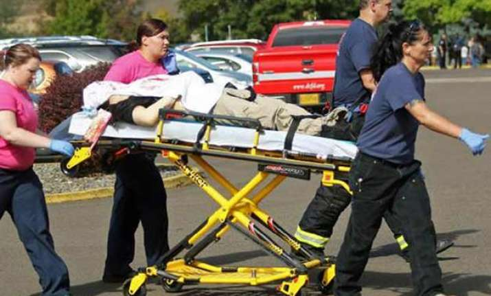 10 die in us college shooting religious intolerance