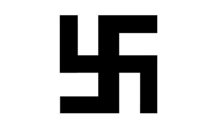 us university mulling banning sacred hindu symbol swastika