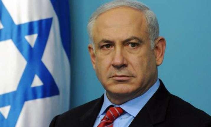 israel prepares lobbying strategy against iran deal