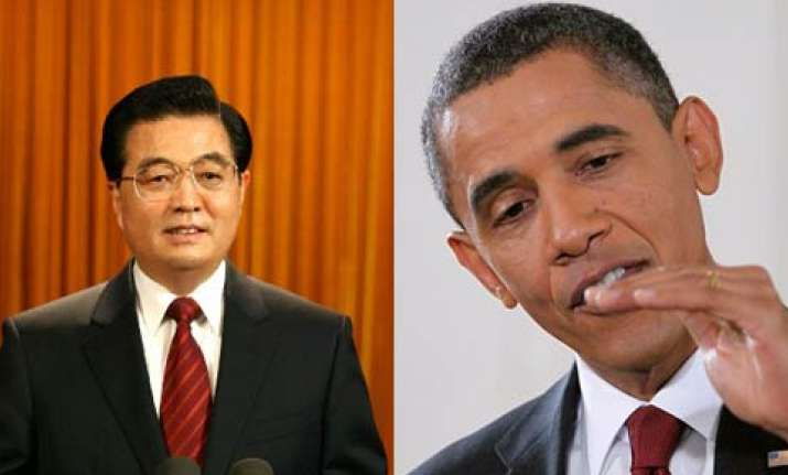 hu jintao pips obama to become most powerful person forbes