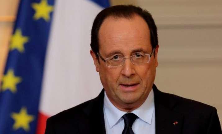 france terror hollande urges people to be united vigilant
