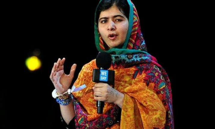 malala invites modi sharif to nobel ceremony
