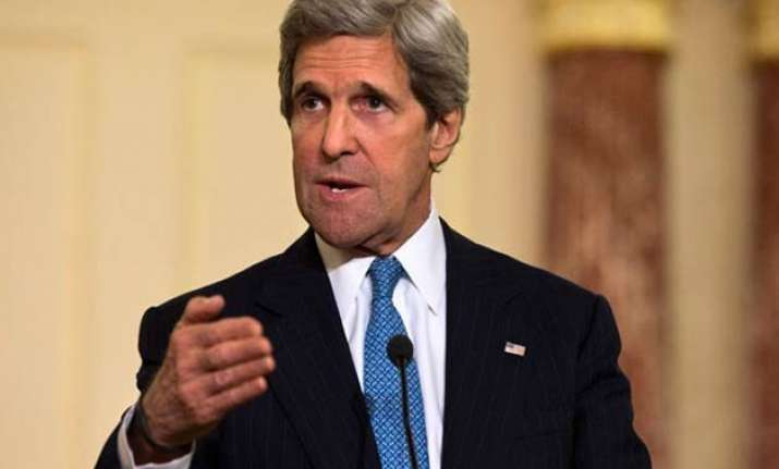 john kerry says he will discuss pause in yemen war with