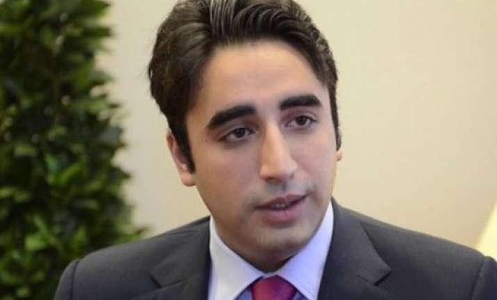 india adopting israel model against pakistan bilawal bhutto