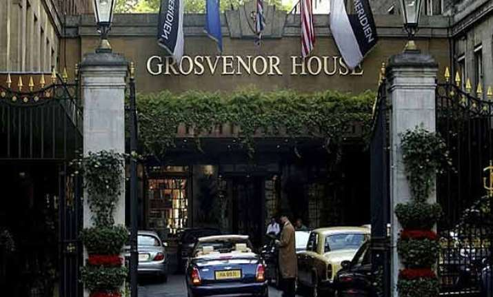 sahara s grosvenor house put on sale may fetch rs 5 000 cr