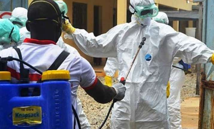 us defence department to create medical team for ebola
