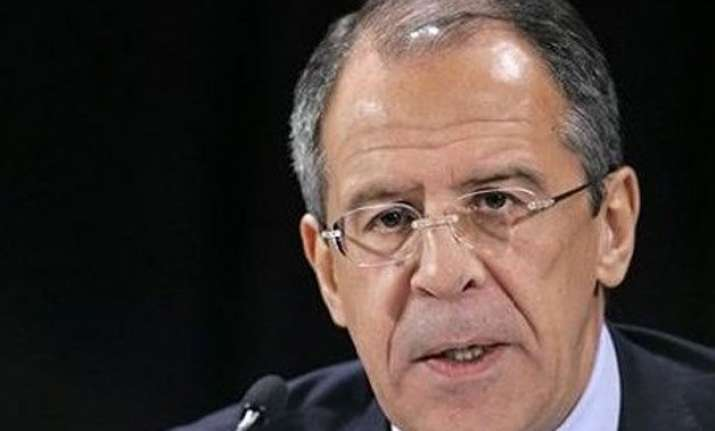 russia us agree to cooperate in solving syria crisis