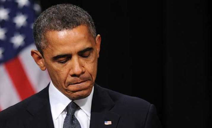 barack obama offers condolences on death of saudi king