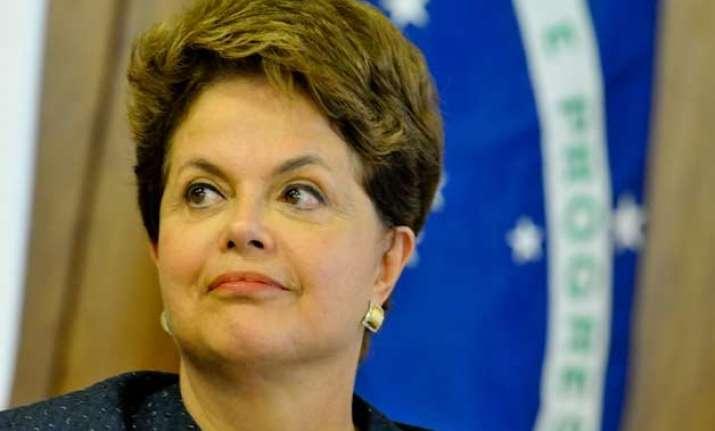 brazil s rousseff presents anti corruption measures