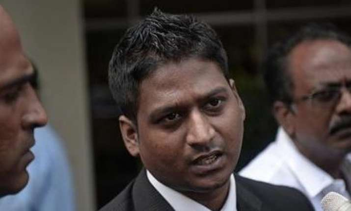 little india riot heated exchange witnessed during trial