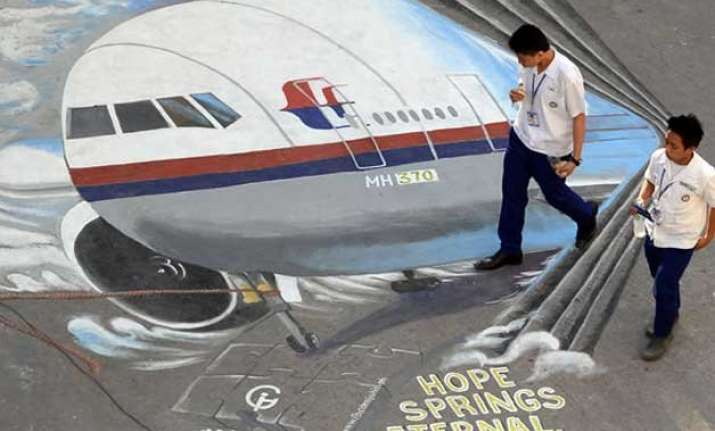 better plane tracking trialed after malaysia plane mystery