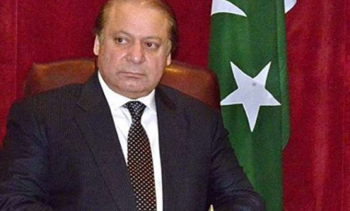 pakistan pm to chair national security committee meeting