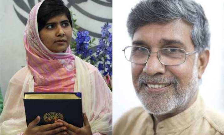 malala satyarthi are true inspirations amnesty