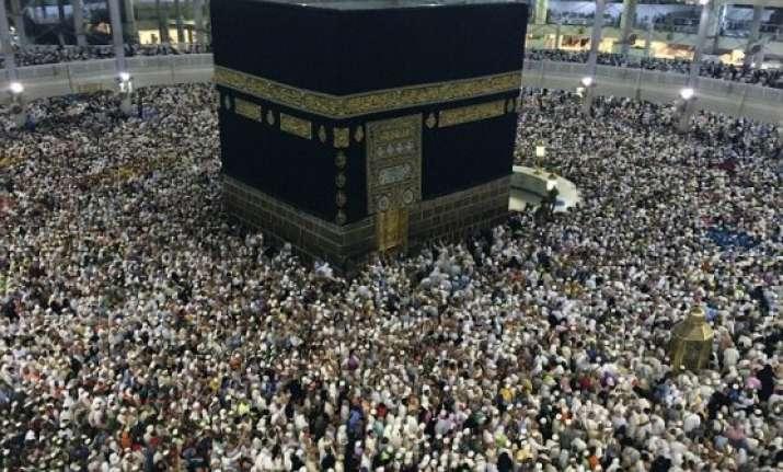 saudi arabia may ban children from performing haj