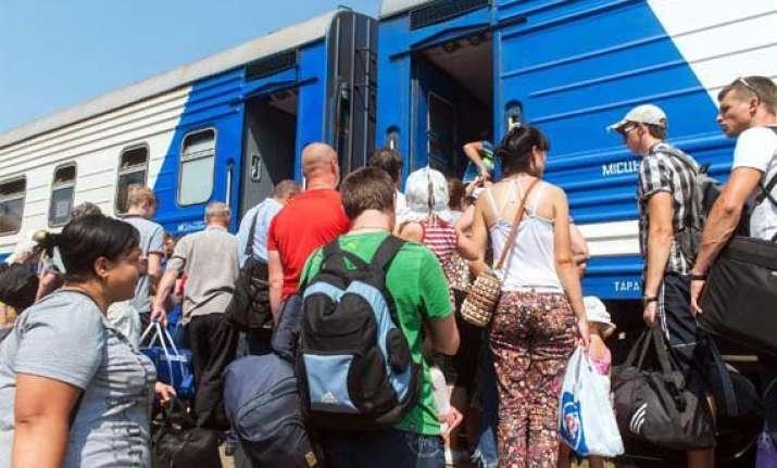 un starts humanitarian campaign for displaced in ukraine