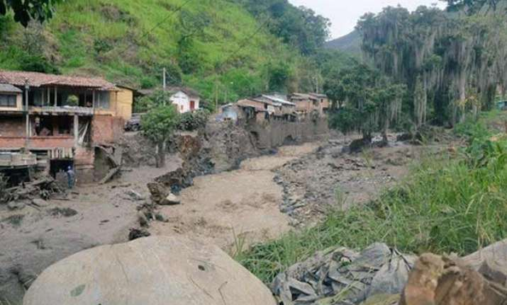 death toll rises to 48 in colombia landslide