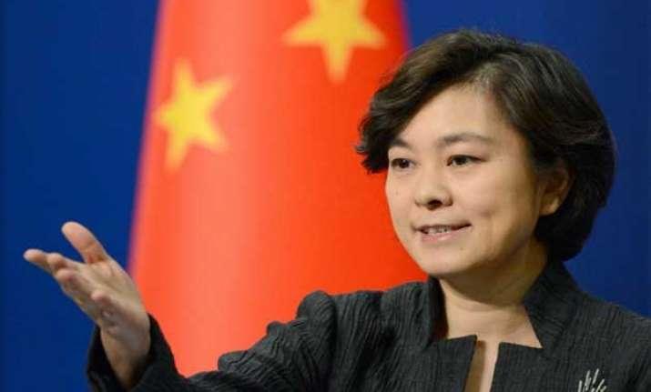china defends docking of its submarines in sri lanka