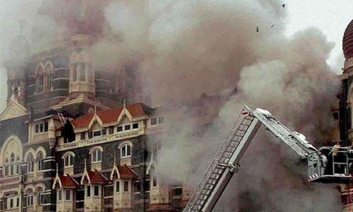 26/11 attack accused killed 6 mnths before the assault
