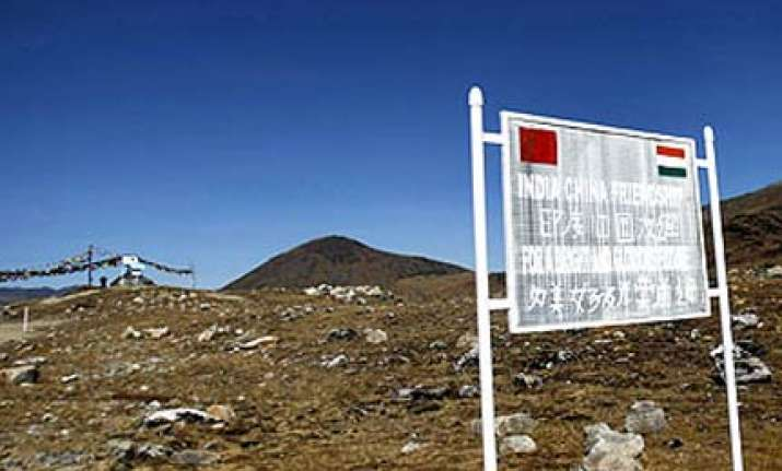 china s online mapping service shows arunachal as its part