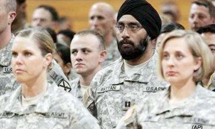 first sikh in decades graduates at us army officer school