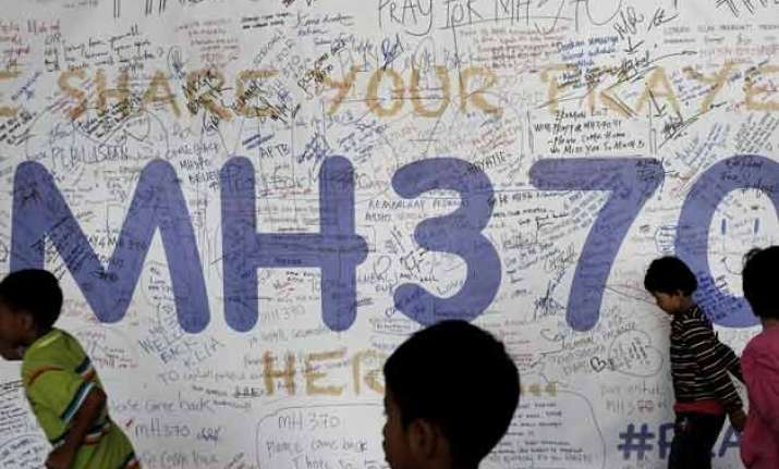 mh370 mystery more suspcted wreckage found
