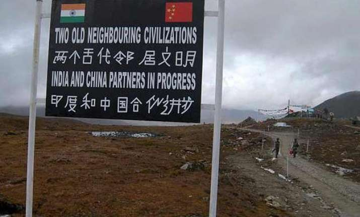 huge dispute with india over arunachal an undeniable fact