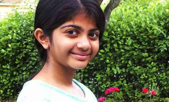 indian american girl impresses obamas with garam masala