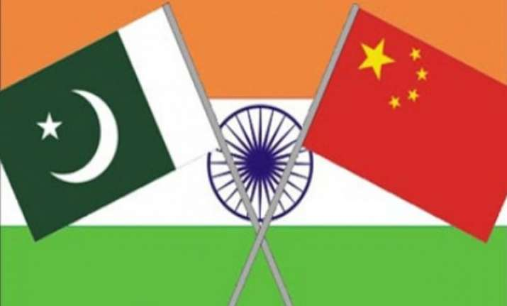 china india competing in south asia pakistani daily