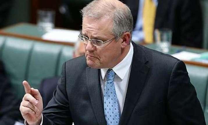 australia suspends entry visas from ebola affected region
