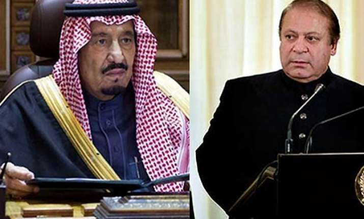 saudi arabia seeks pak s military assistance to fight is