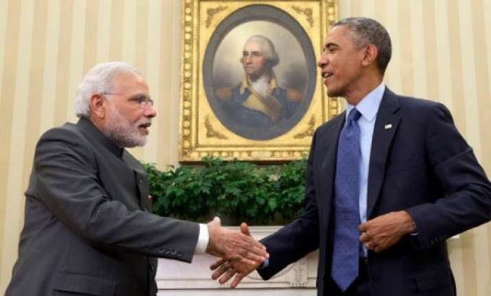 obama has given new dimension to india us relationship
