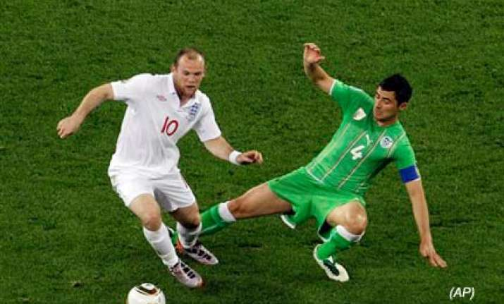 algeria hold england to scoreless draw at world cup