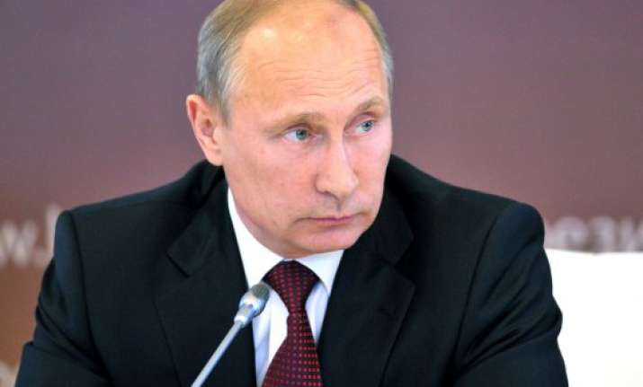 vladimir putin promises not to create gas crisis in europe