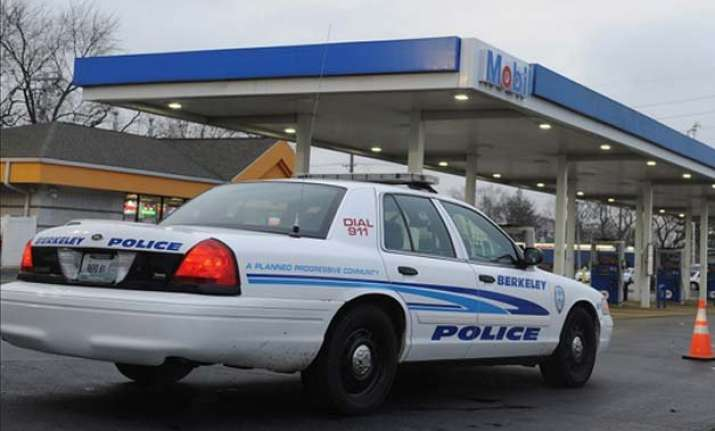 indian woman killed after being shot at gas station in us