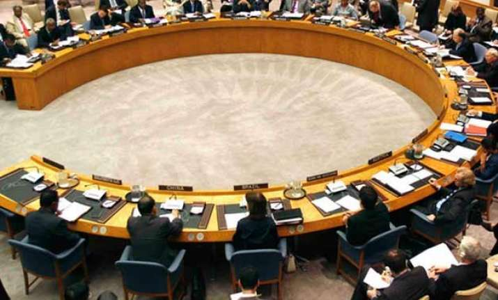 un security council to vote monday morning on iran nuclear