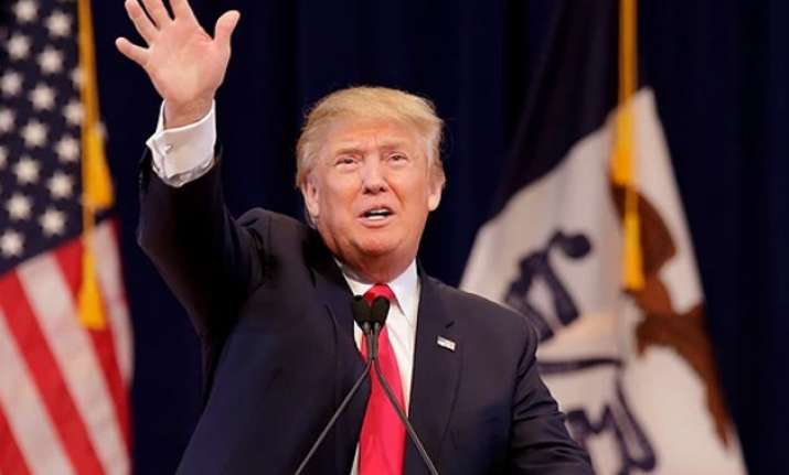 donald trump says he could shoot people and not lose voters