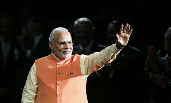 modi has more american facebook fans than us politicians