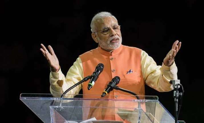 ties with vietnam important for india modi
