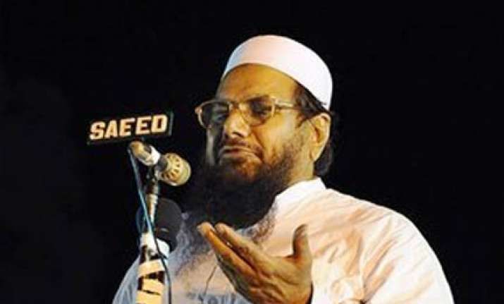 jud defies restriction on its activities in pakistan
