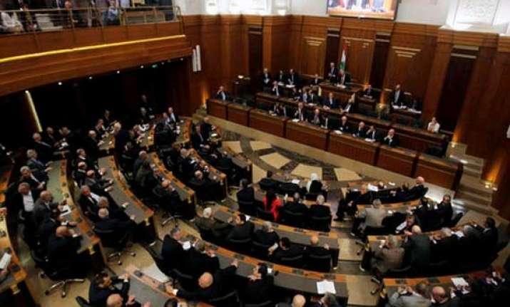 lebanon again fails to elect new president