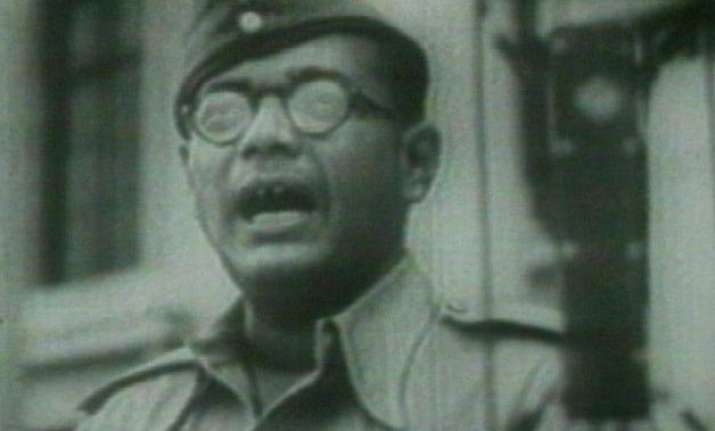 netaji gold tooth may be in ashes in tokyo uk website