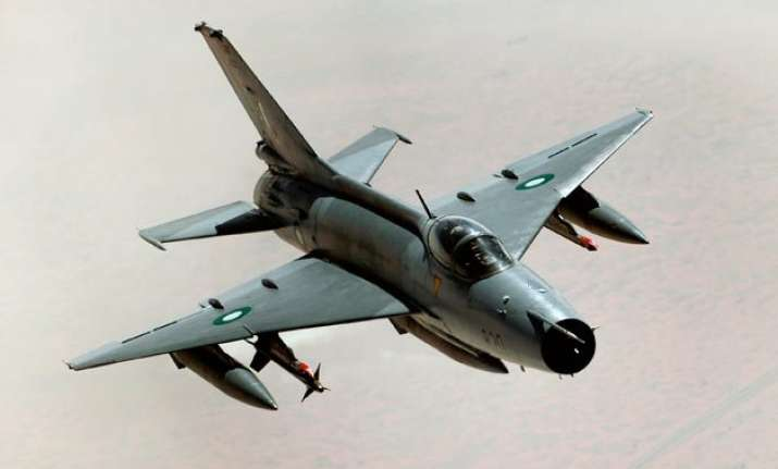 us arms pakistan with 14 combat aircrafts 59 trainer jets