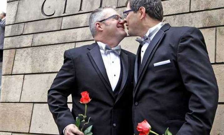 scotland tops league for gay equality