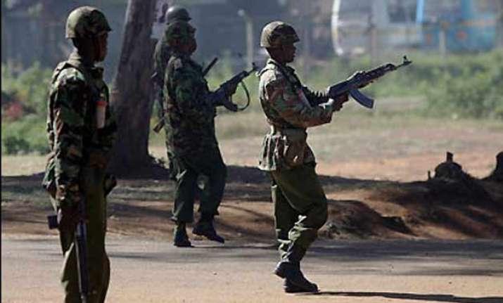 kenyan police shoot dead two terror suspects