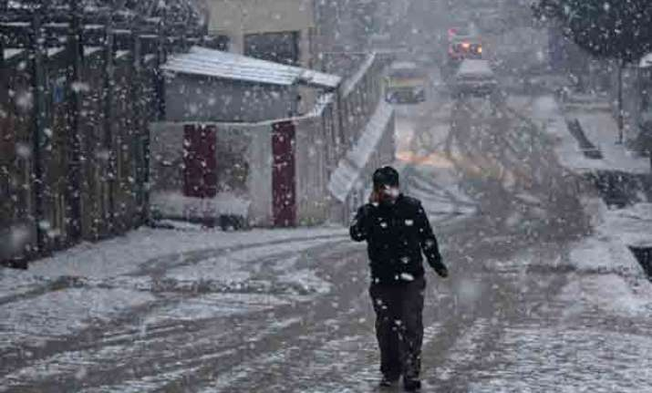 official at least 108 people killed in afghan winter storm